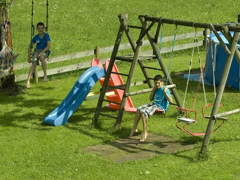 Kinder Willkommen im Grünsteineck