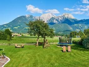 Garten vom Grünsteineck